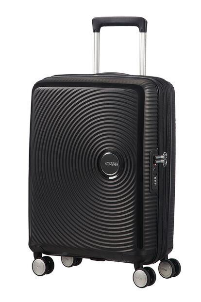 Soundbox Walizka na 4 kołach poszerzany 55cm