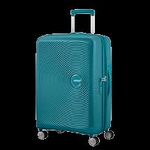 Soundbox Spinner Expandable 67cm Jade Green